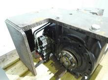 Liebherr Travel Gear Box A924C