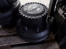 Liebherr Final Drive 912 Parts