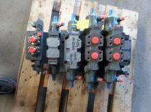 Liebherr Valveblock 924 dismant