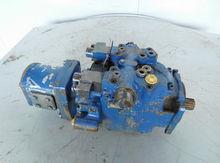 Used Linde BPV050 L