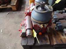 Liebherr FMV075 Parts