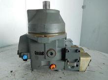Liebherr FMV165 Parts