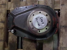 Liebherr Travel Gear Box L509 P