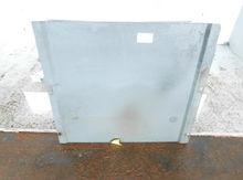Used Liebherr Plate