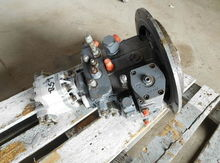 Rexroth A4VG90DA Parts