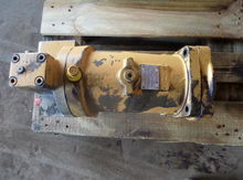 Linde A7V80 LV Parts