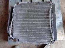 Liebherr Oilcooler 509 Parts