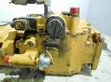 Linde BPV050 L Parts