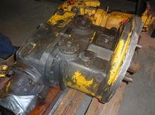 Rexroth A3V55SR Parts