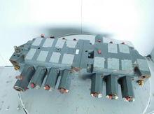 Liebherr Valve Block 964B Parts