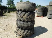 Pneumatic Tires 18 R 19.5 Parts