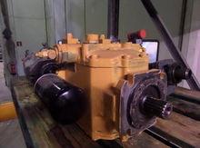 Linde BPV100 RZ Parts