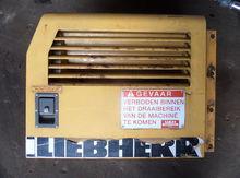 Liebherr Side Door Left 900 Par