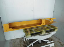 Liebherr Battery Box 934B Parts
