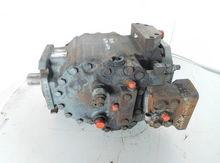 Linde BPV200 Parts