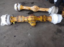 ZF AP 407 CK Frontaxle Parts