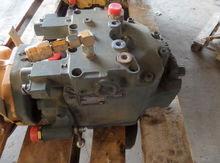 Linde BPV100 L Parts