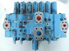 Liebherr Valve Block 934 Parts