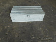 Liebherr Tool Box 924 Parts