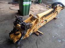 Liebherr Stick 900B   Parts
