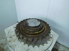 Liebherr FAT400/023 Parts