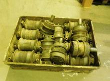 Liebherr Trackroller 954C Parts