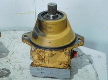 Liebherr FMF250 Parts