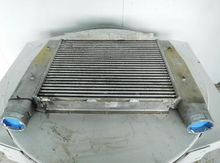 Liebherr Intercooler 544 Parts