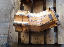 Linde Travelmotor R984 Parts