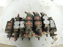 Liebherr Valve Block 924C Parts