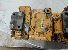 Linde MPR43 Parts