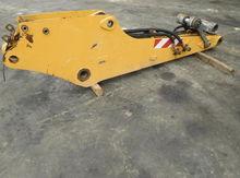 Liebherr Stick 914C Parts
