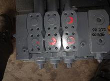 Liebherr Valve Block 722 Parts
