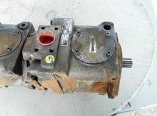 Linde MPR63 TP Parts