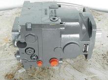 Liebherr DMVA165 Parts