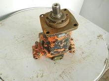 Linde BMR105 Parts