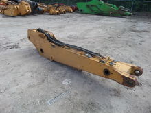 Liebherr Stick 932  * Parts