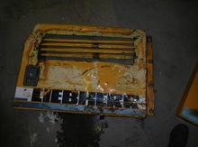 Liebherr Side Door Left 904 Par