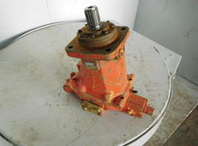 Linde BMV140 Parts