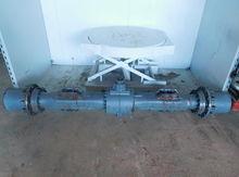Liebherr Rearaxle A924C Parts