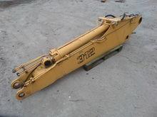 Liebherr Hydraulic Adjustable B