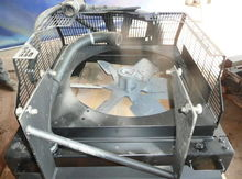 Fuchs Watercooler 350 Parts