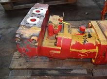 Liebherr Travelmotor A900C Part