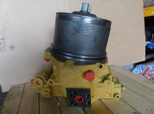 Linde BMV135 Parts