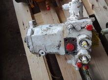 Liebherr HMF075 Parts