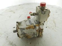 Liebherr Generator Pump 934C Pa