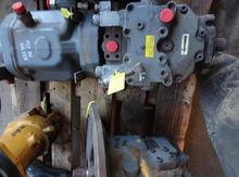 Used Liebherr Pump 6