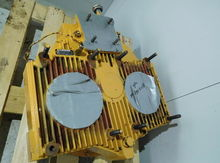 Liebherr MKA350C048 Parts