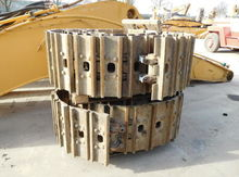 Used Liebherr Tracks