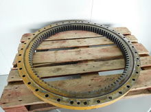 Slewing Ring 312 Parts